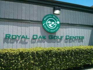Royal Oak Golf Center