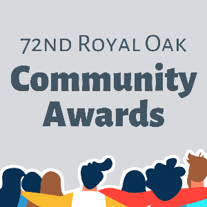 72nd Royal Oak Community Awards