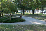 Barton Park South Picnic Area